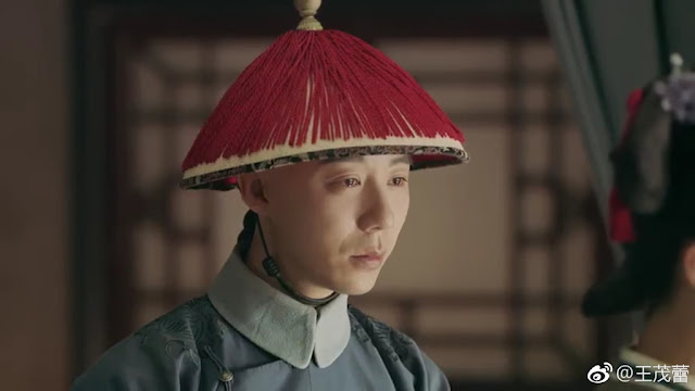 Yuan Chunwang is the emperor's son