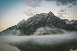 Prvomajska potovanja v gore