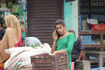सोशल मीडिया हुआ 'नेपाली तरकारीवाली' का दीवाना - फोटो देखने के लिए क्लिक करें