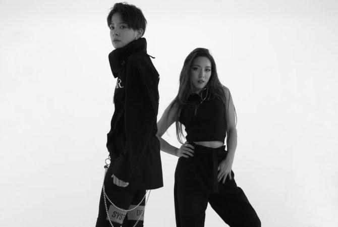 Amber x Luna - Lower | Random J Pop