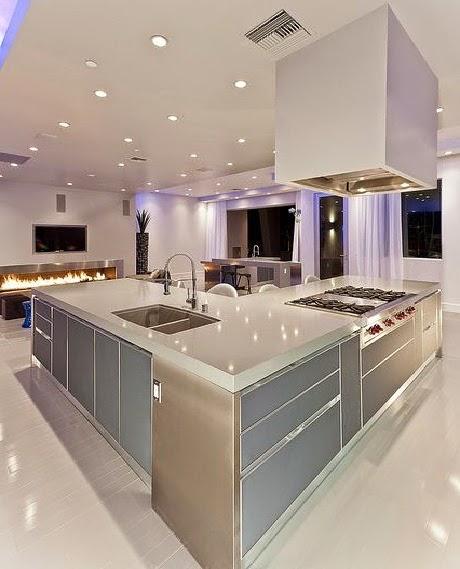 Kitchen Paint Palette: Kitchen Cabinet Color Palettes