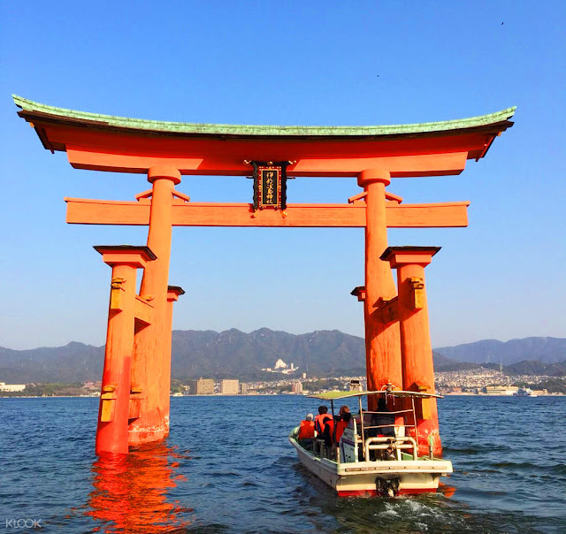 HIROSHIMA DAY TRIPS AND TOURS