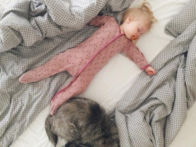 i danmark sover man om natten - @juliemakes - hejmagi.blogspot.com