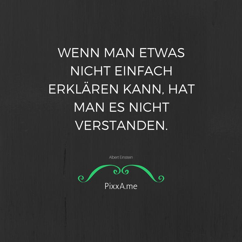 Die besten Whatsapp Sprüche - Leben - Pixxa.me - Die ...
