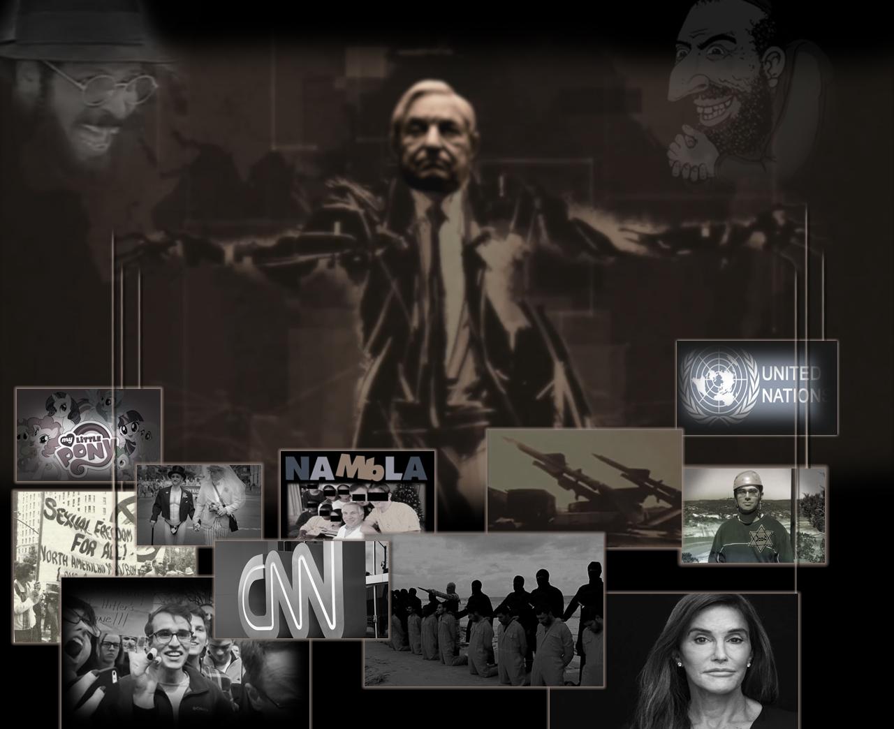 Guns, God and Government: 2017