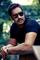 Ajay Devgn - Upcoming Hindi Movie 'Satyagraha'