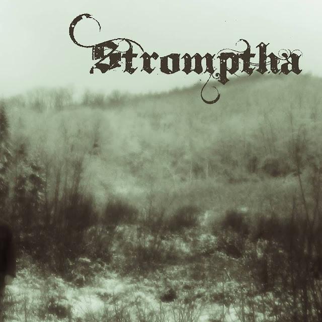 stromptha black metal français