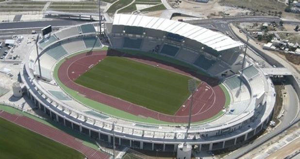 Το βίντεο για τον σημερινό τελικό του κυπέλλου Ελλάδος στο Πανθεσσαλικό