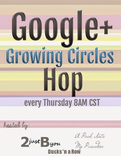 #googleplus #bloghop