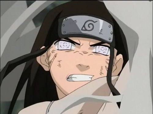 Berikut Kumpulan Naruto Character : Kumpulan Foto Neji Hyūga