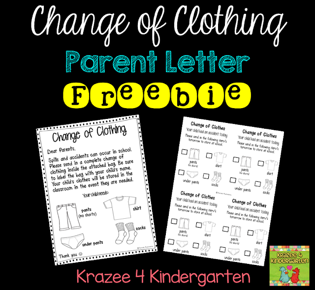https://www.teacherspayteachers.com/Product/Change-of-Clothing-Parent-Letter-FREEBIE-2634464