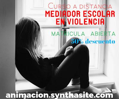 imagen violencia y acoso escolar