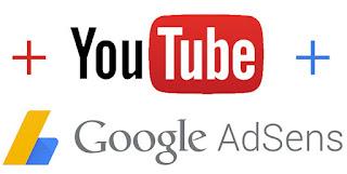 Pasang adsense youtube di blog ternyata tidak sesulit yang saya bayangkan.
