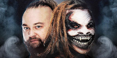 Bray Wyatt Reacts To Brodie Lee's AEW Debut