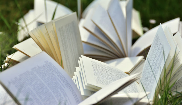Book Quiz: How well do you know famous authors?