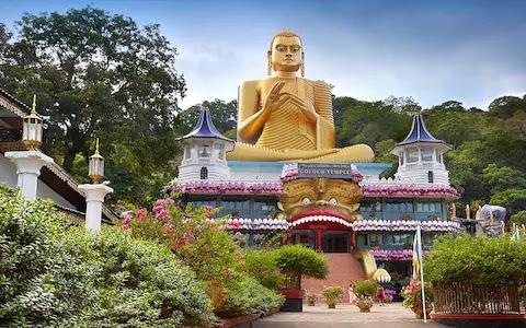 Tourism Observer: SRI LANKA: Kandy, Spectacular Tourist Place