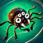 Game Spider Run MOD V1.0 Apk3