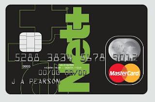 بطاقة Neteller