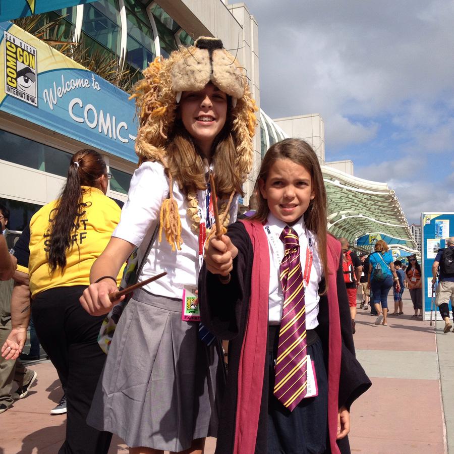 31fa7d1e3af Luna Lovegood Lion Costume   A Lot Of What You Read About Autistic ...