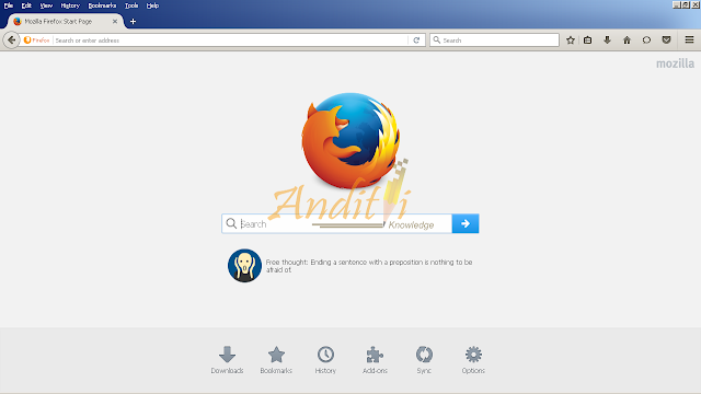 Download Mozilla Firefox 48.0.2 Free Stable_anditii.web.id