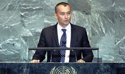 Utusan PBB untuk Timteng Diboikot Israel Akibat Kritik Pembangunan Pemukiman Ilegal