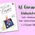 1st Giveaway Buku Aida Basita