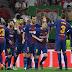 L'invincible Barça Champion ce soir?