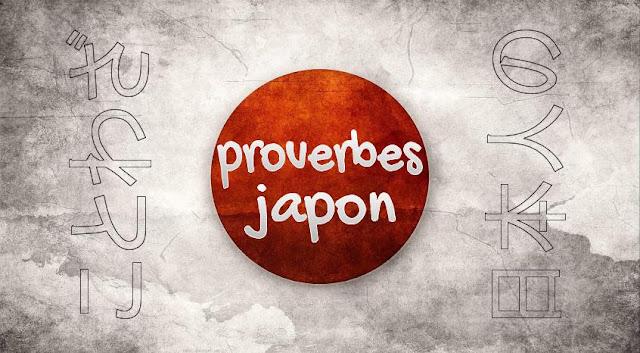 Citations et Proverbes japonais