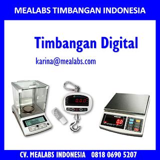 Jual Timbangan digital Mealabs Indonesia