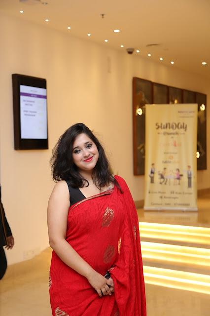 Manali Bannerjee