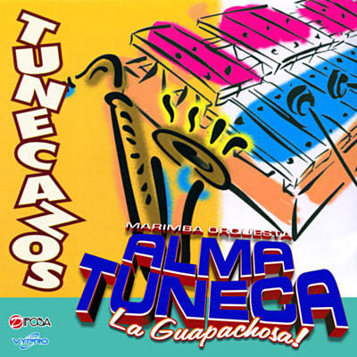 Alma Tuneca