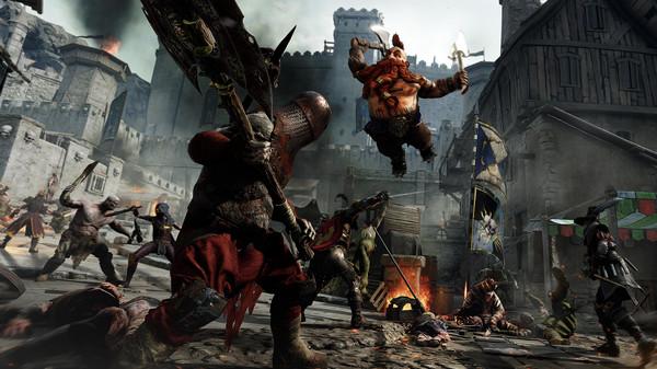Warhammer Vermintide 2 PC Full Español
