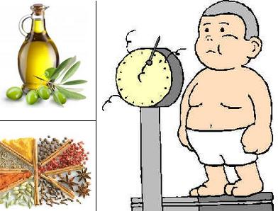 Tips Cara Menurunkan Berat Badan dan Mengecilkan Perut