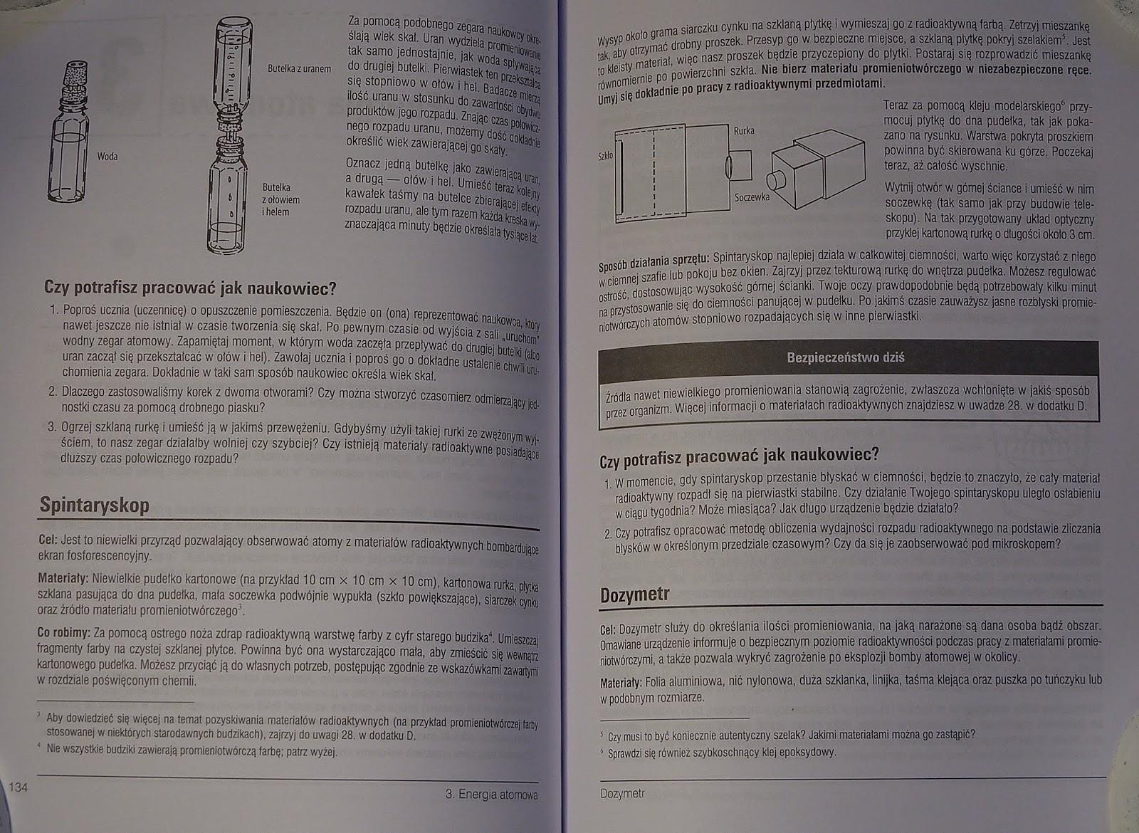 Definicja datowania radioaktywnego w nauce