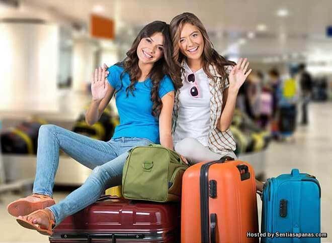 7 Perkara Jangan Buat Di Lapangan Terbang Atau Nyawa Anda Melayang!