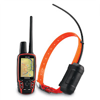 Astro 320 GPS collar