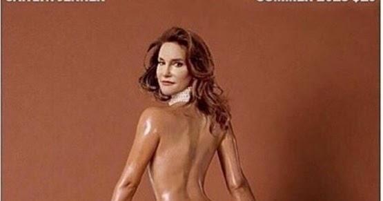 Nude Photos Of Caitlyn Jenner