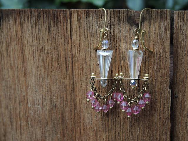 2018: mijn juwelentutorials van afgelopen jaar/my jewellery tutorials from last year