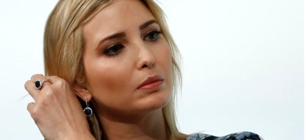Ivanka Trump forced to defend father at G20 women's summit