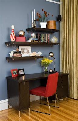 decoracao escritorios pequenos