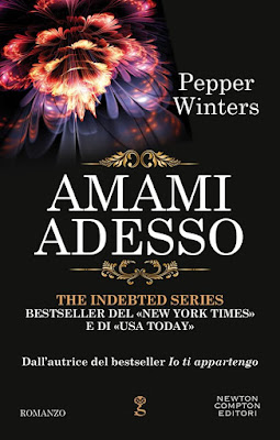 amami adesso pepper winters