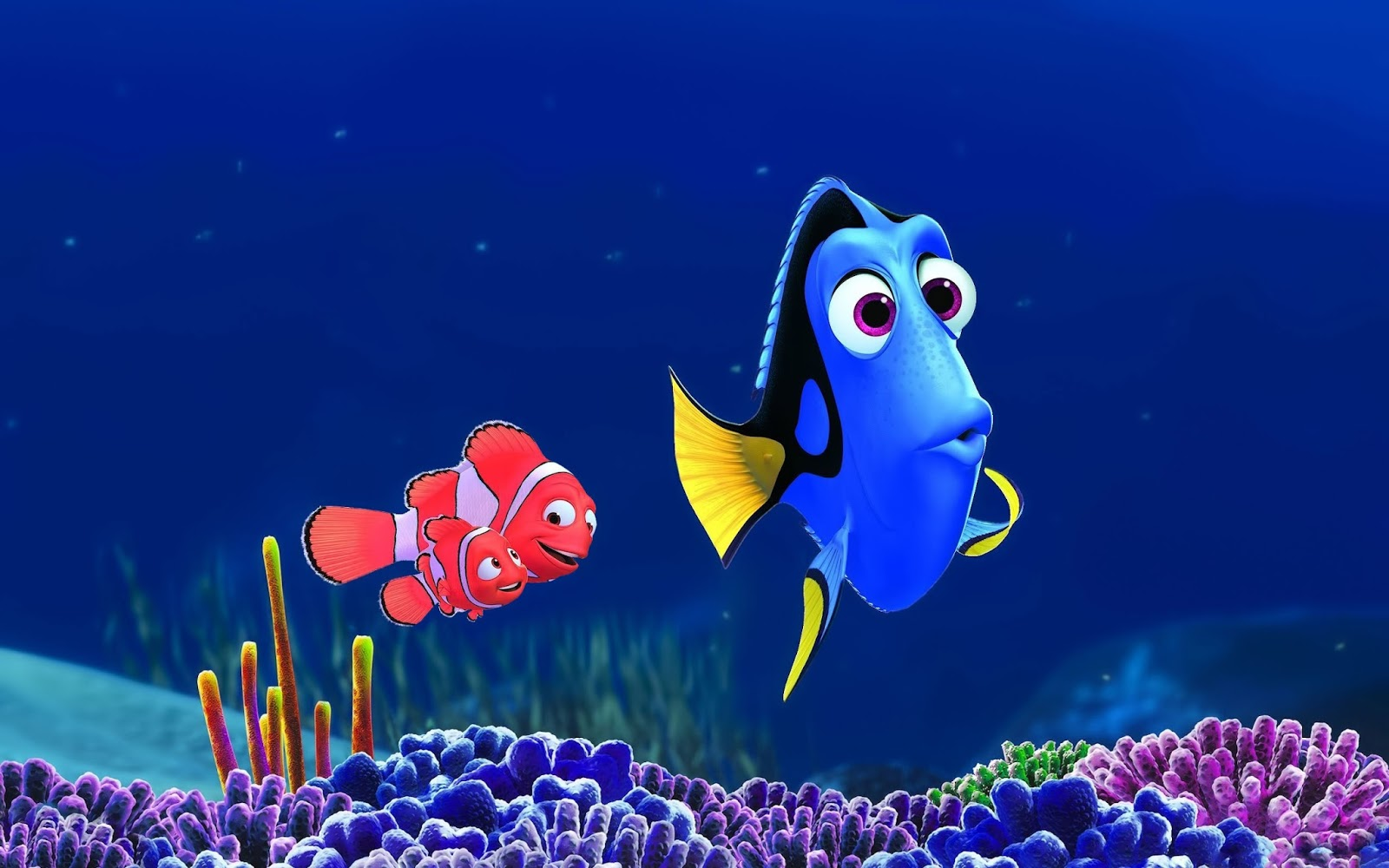 "Cinematosis: ""Buscando a Dory"": Un pez inolvidable"