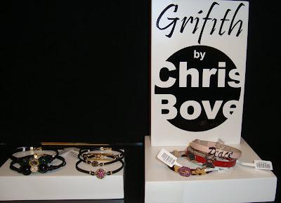 38 Encontro de Blogueiros: GRIFITH + Chris Bove