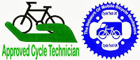 Cycle Tech UK Logos