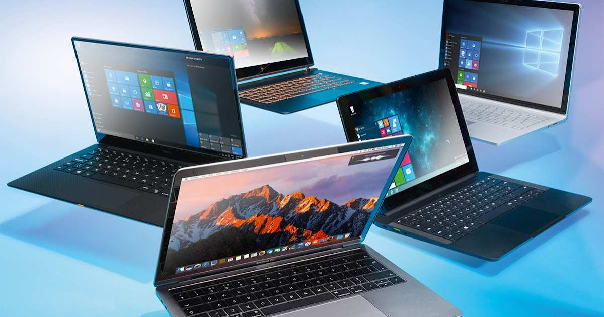 vGeek: Compare Different Laptops for Home Lab
