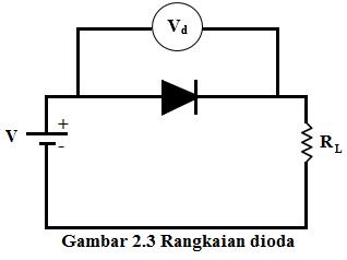 rangkaian dioda