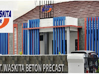 PT Waskita Beton Precast Tbk - Recruitment For D3, S1 QC and Precast Lab SPV Waskita Group February 2017