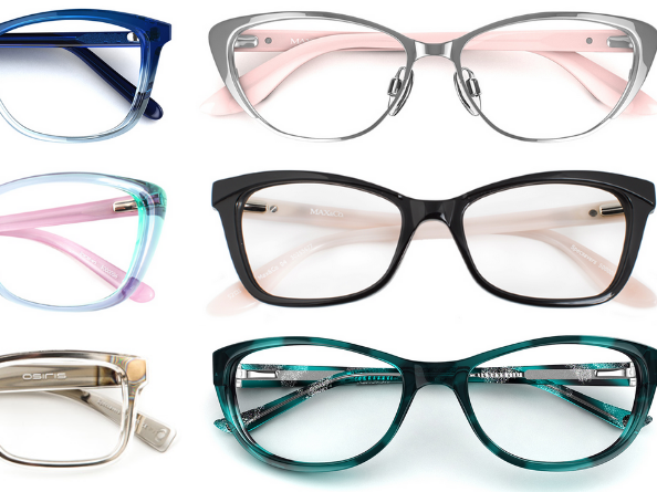 Wishlist | Glasses