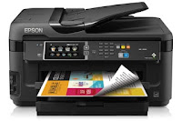 Epson WorkForce WF‑7610 Driver Download Windows 10, Mac, Linux