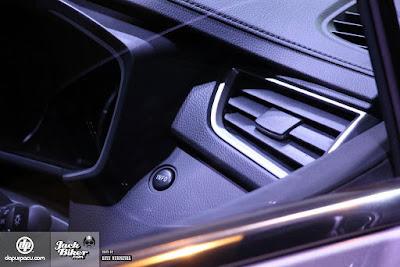 Lubang AC Mitsubishi Expander